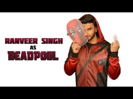 Deadpool 2' final hindi trailer Out now!