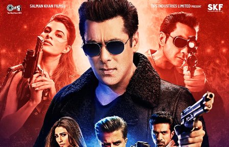 Salman Khan Starrer 'Race 3' trailer to come out on 15th May