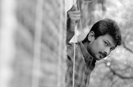 "Udhayanidhi Stalin joins hands with Mysskin for ""Psycho"""
