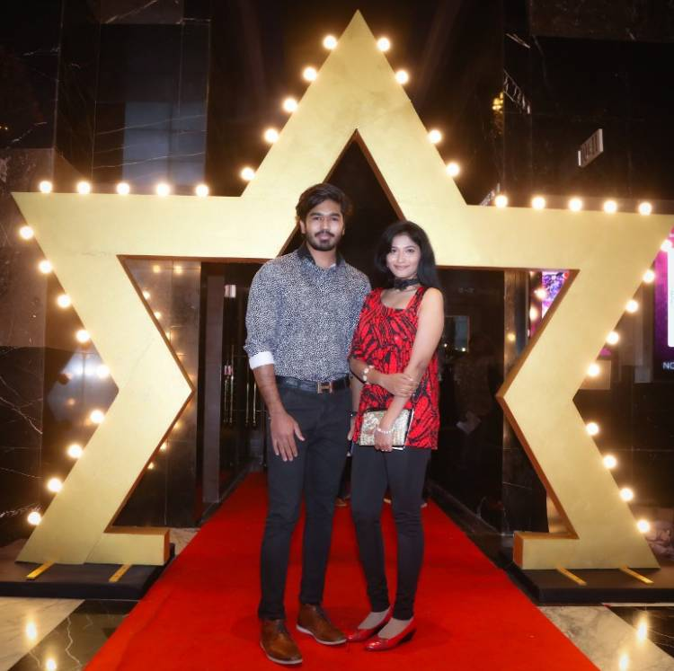 Palladium and Phoenix Marketcity Chennai bring the best of Asian cinema