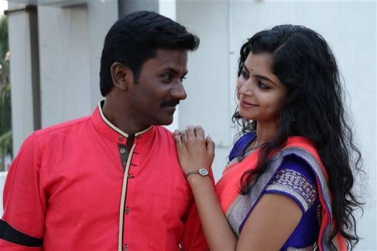 """Karimugan"" Tamil Movie Stills"
