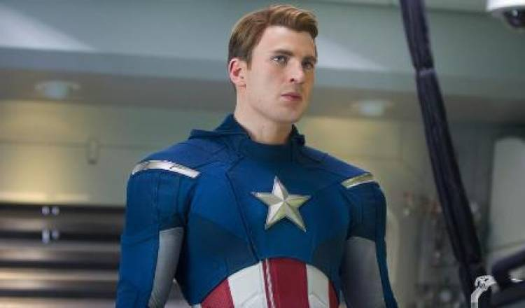 Evans retiring from his role as Capt America?
