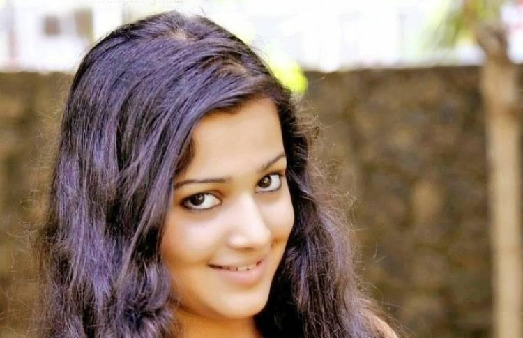 Actress Samskiruthi Birthday