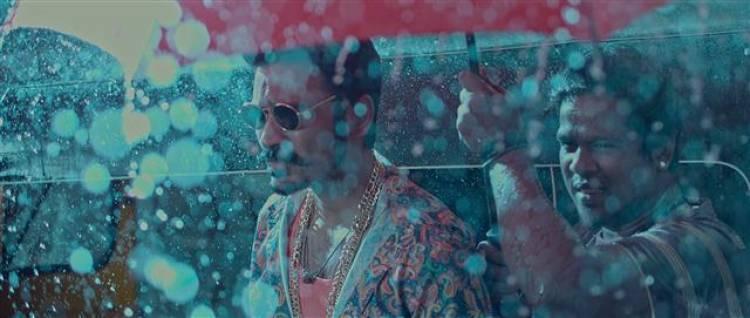 """தனுஷ் நடித்துள்ள """"மாரி 2"""" திரைப்படத்தின் ட்ரைலர் ரிலீஸ் ஆகி உள்ளது"""