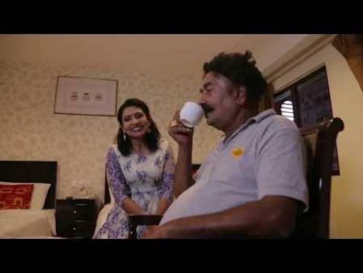 Vetrikku Oruvan Single Track Lyric and Making Video