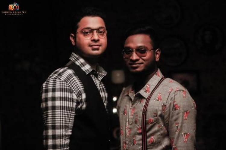 விஜயா புரொடக்க்ஷன்ஸ் தயாரிப்பில் விஜய் சேதுபதி நடிக்கும் புதிய படத்தில் இணைந்த இளம் இசையமைப்பாளர்கள்