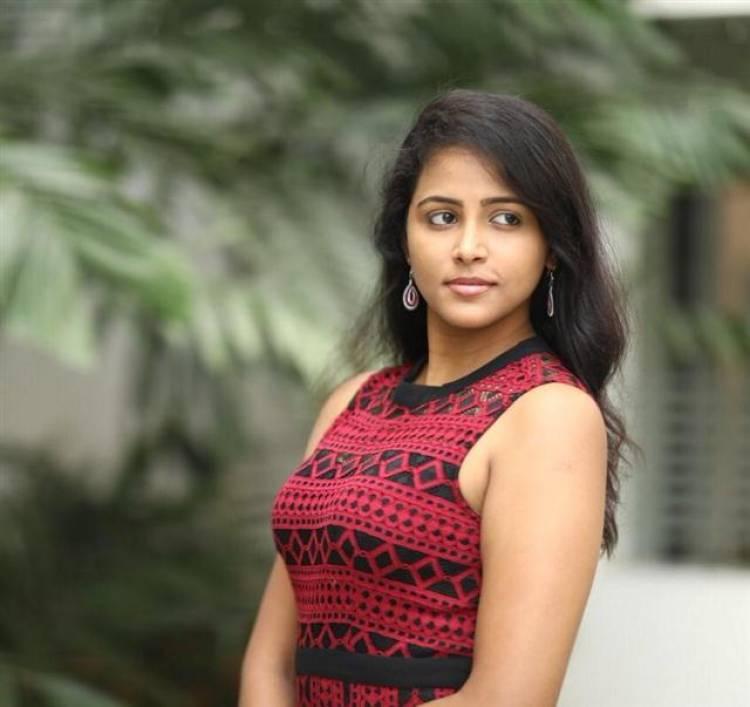 Actress Subiksha Latest Stills