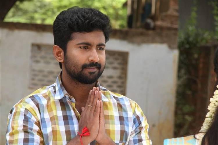 """Namma Ooruku Enna Dhan Aachu"" Tamil movie stills"