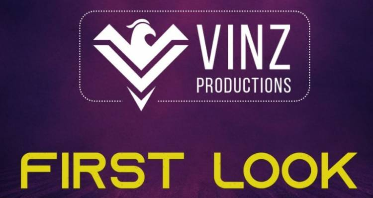VINZ Productions Karthik's New Movie First Look