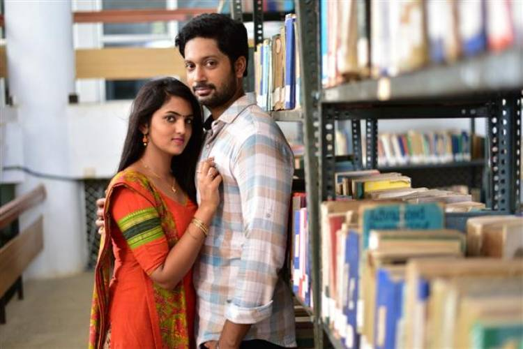Embiran Tamil Movie Stills