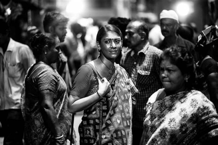 Nayanthara's AIRAA Movie Exclusive Stills