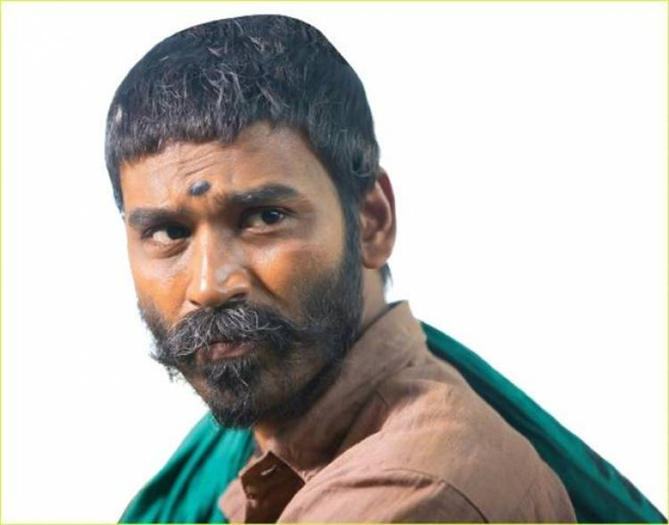 Exclusive Stills from Dhanush's Asuran