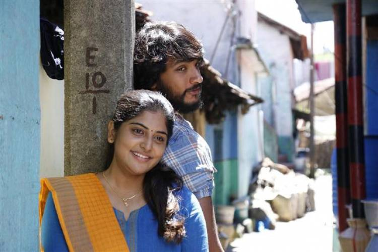 Devarattam - Exclusive Stills