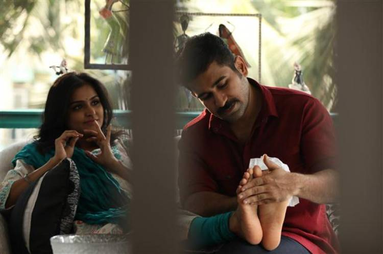 """Tamizharasan"" Movie Latest Stills"