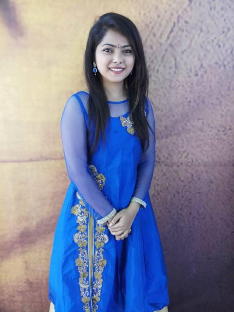 """Puyalil Oru Thoni"" Movie Pooja from today"