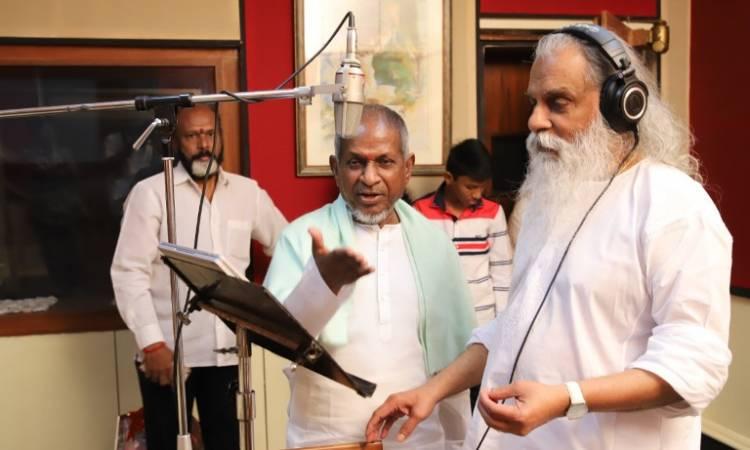 இளையராஜா இசையில், பத்தாண்டுகளுக்கு பிறகு மீண்டும் பாட வந்த கே.ஜே.ஜேசுதாஸ்