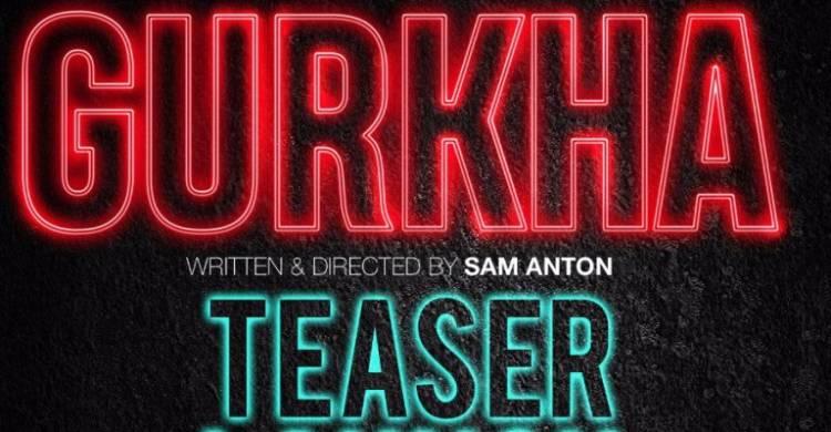 Gurkha Teaser release date announced!