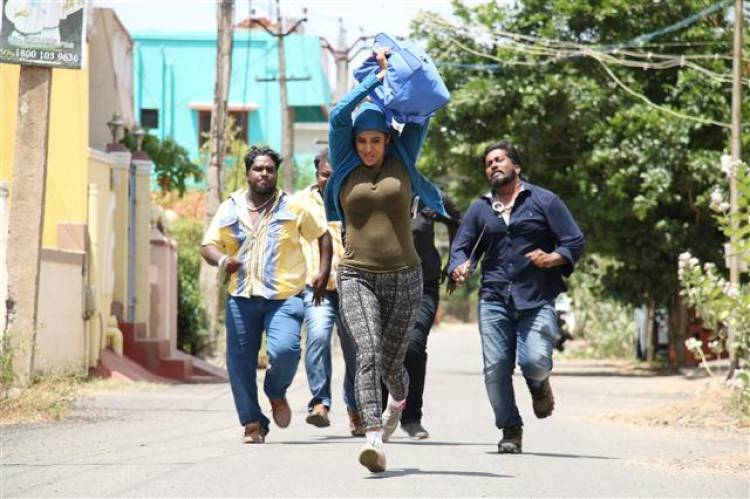 """EPCo 302"" Tamil Movie Stills"