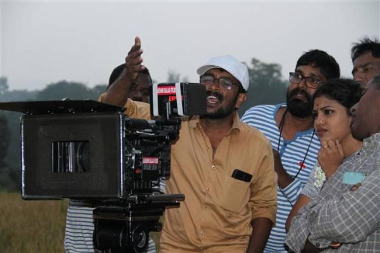 """""""Vakiba - Vannakkili Bharathi"""" Movie Stills"""