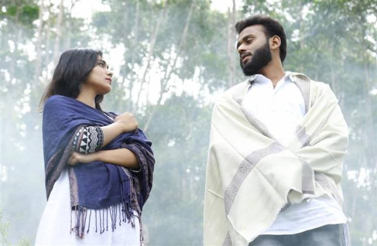 """Thoduppi"" Movie Stills"