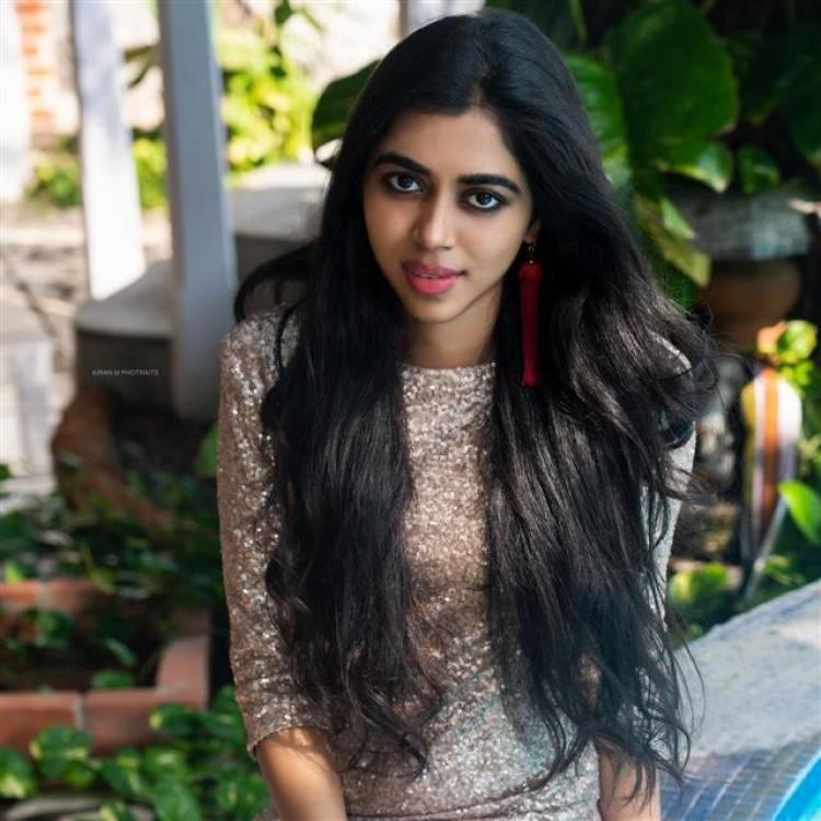 Actress Lovelyn Chandrasekhar Photoshoot Stills