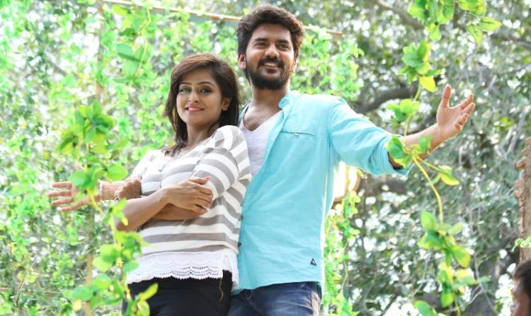 """Natpunaa Ennanu Theriyumaa"" Movie New Stills"