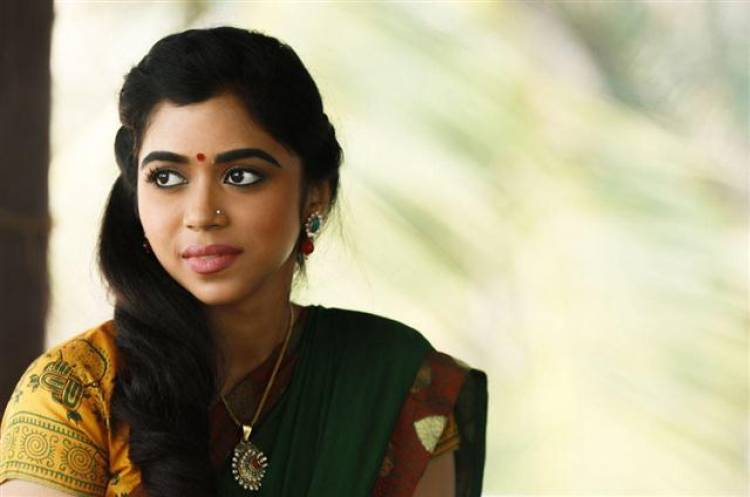Actress Lovelyn Chandrasekhar Latest Stills