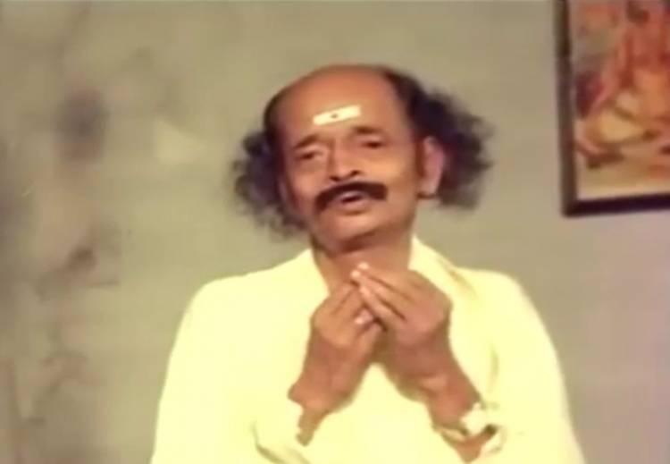 சாமியாரான பிரபல நடிகரின் மகன்