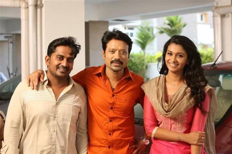 Monster - Tamil Movie Exclusive Stills