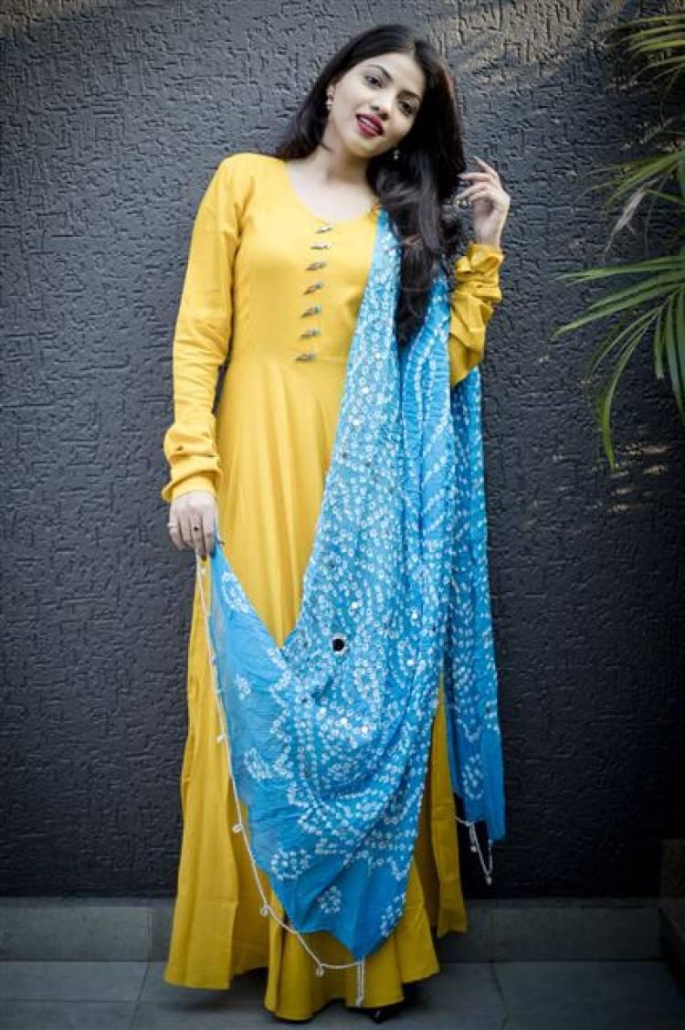 Actress Asma Photoshoot Stills