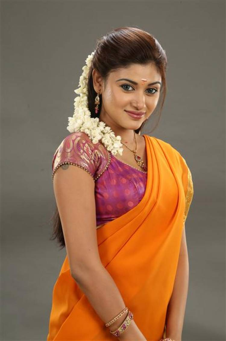 """Oviya Vitta Yaaru"" Movie Stills"