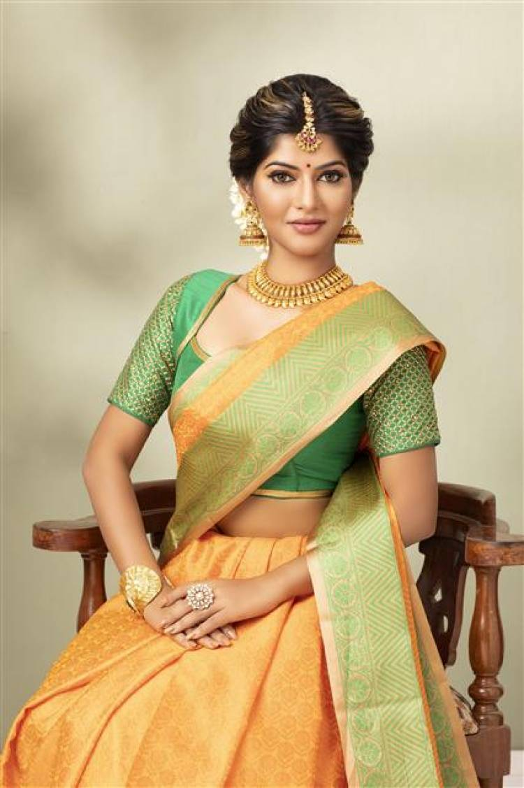 Actress Rohini Munjal Photoshoot Stills