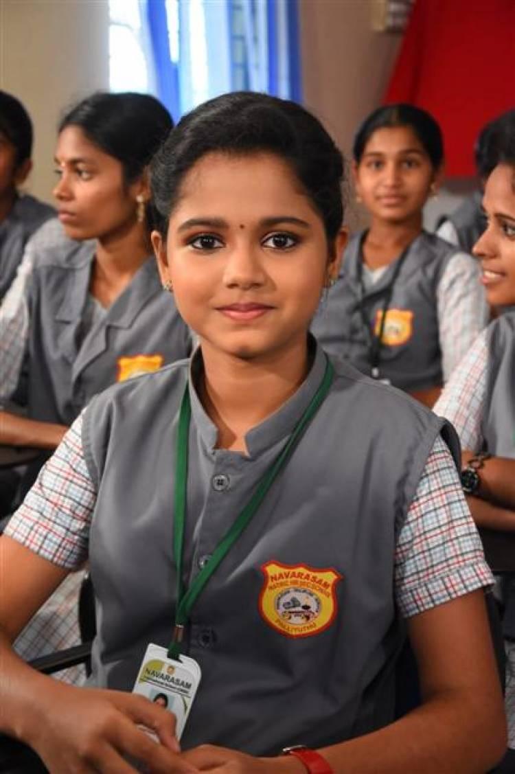 """""""Ayya Ullen Ayya"""" Tamil Movie Stills"""
