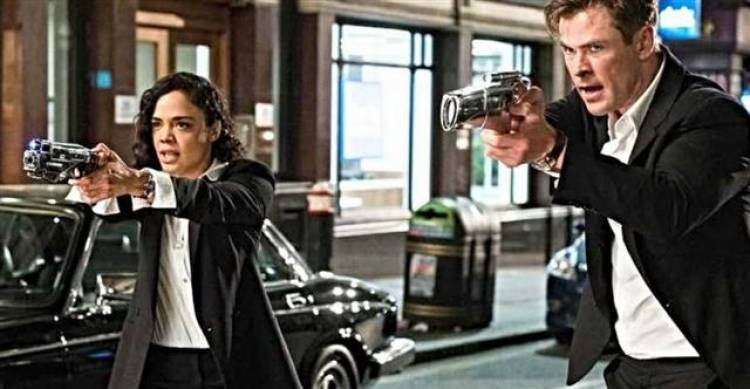 MIB - International Movie Stills