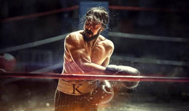 Kichcha Sudeepa is all set to rule Pan-Indian screens with 'Pailwaan'