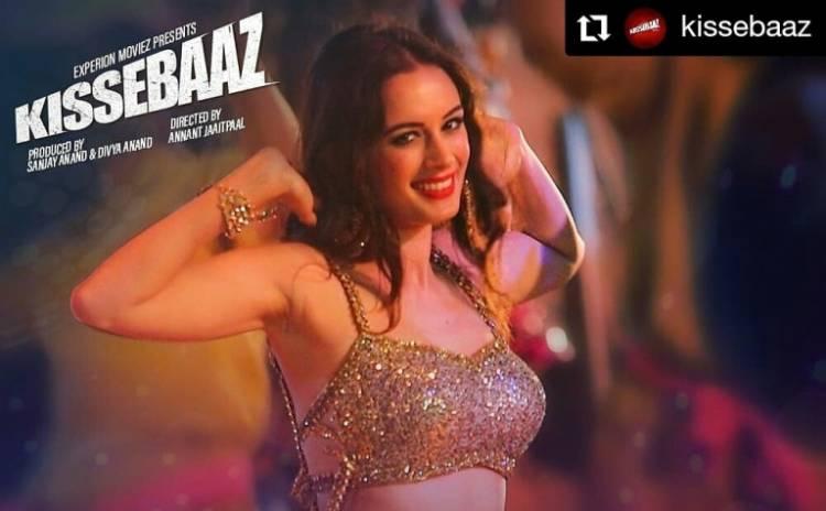 After Priyanka Chopra, Evelyn Sharma to become Bubli of Bollywood