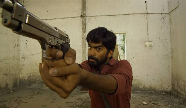 'Head Media Works' presents, Director Bala Aran's 'Pandrikku Nandri Solli'