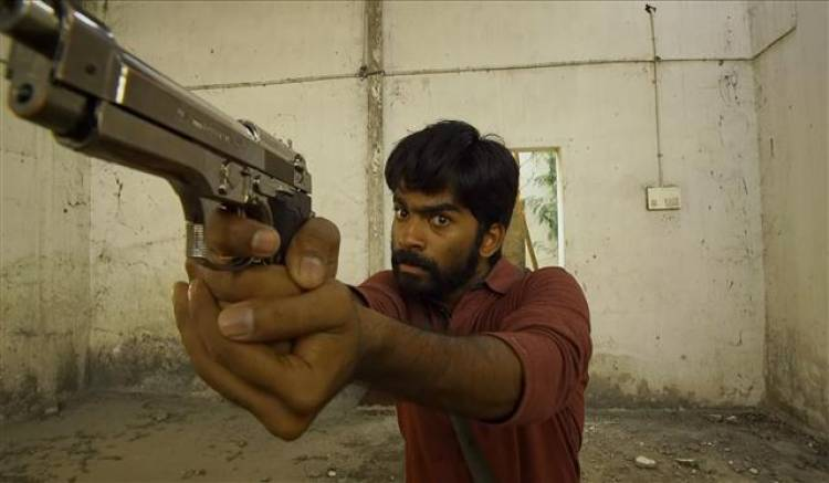 'Pandrikku Nandri Solli' Tamil Movie Stills