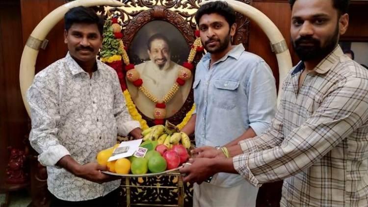'வால்டர்' திரைப்பட விவகாரம், தயாரிப்பாளர் சிங்காரவேலன் எச்சரிக்கை..!