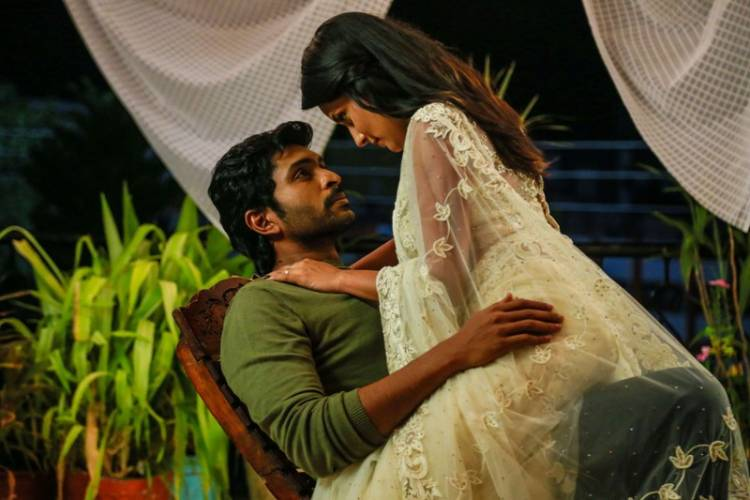 """Asuraguru"" Movie Stills"