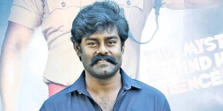 Actor RK Suresh turns director!