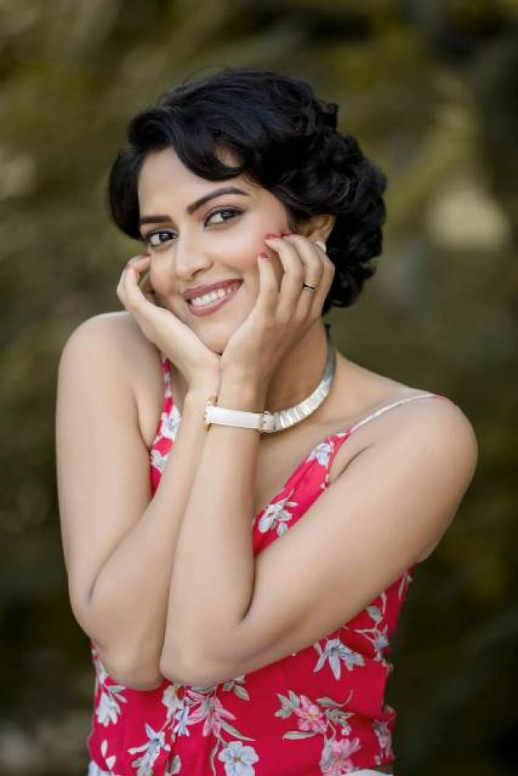 Amala Pual Latest Pictures