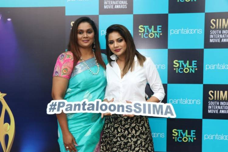 SIIMA the Biggest and the most viewed South Indian Film Awards is back with its Eighth Edition