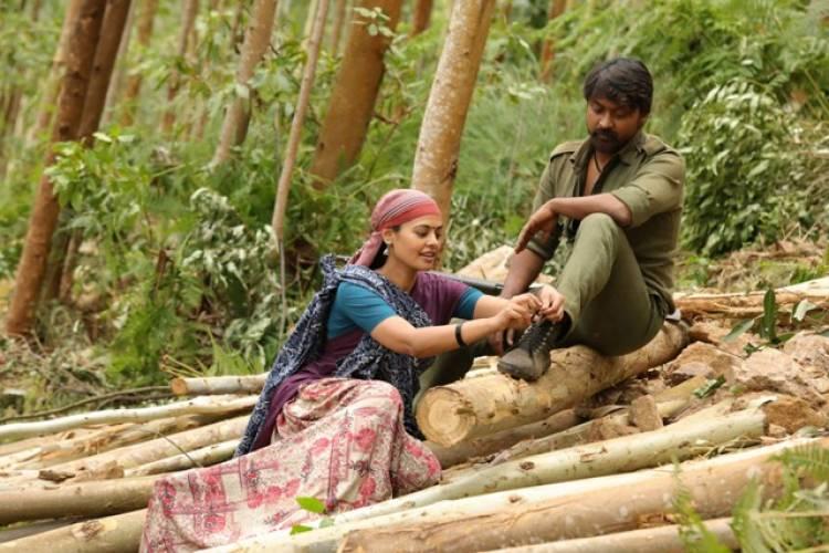 'கழுகு-2' படம் பற்றி இயக்குனர் சத்யசிவா