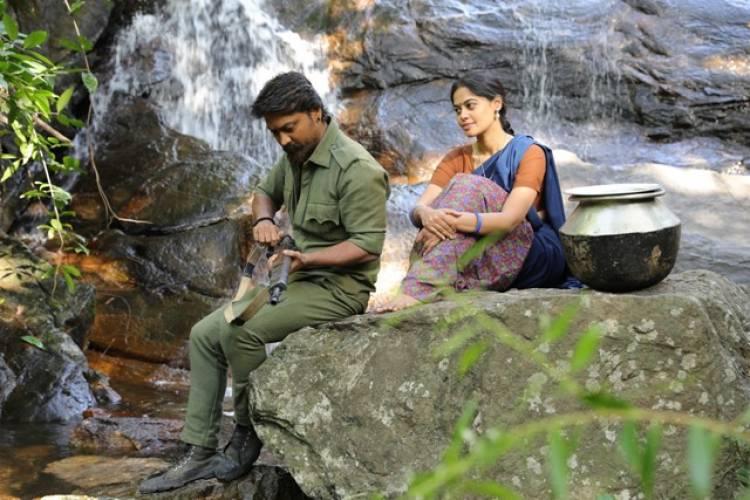 Kazhugu 2 Movie New Stills
