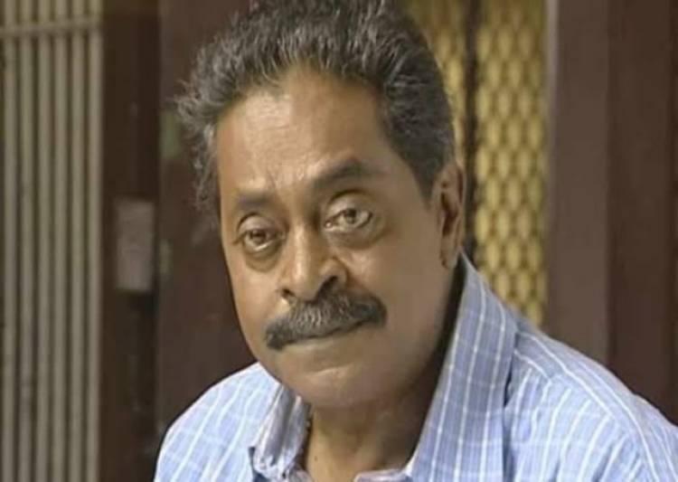 இயக்குனர், நடிகர் ராஜசேகர் மரணம்