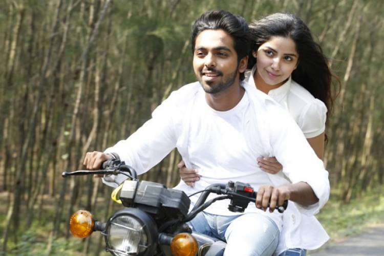 Sivappu Manjal Pachchai Movie Stills