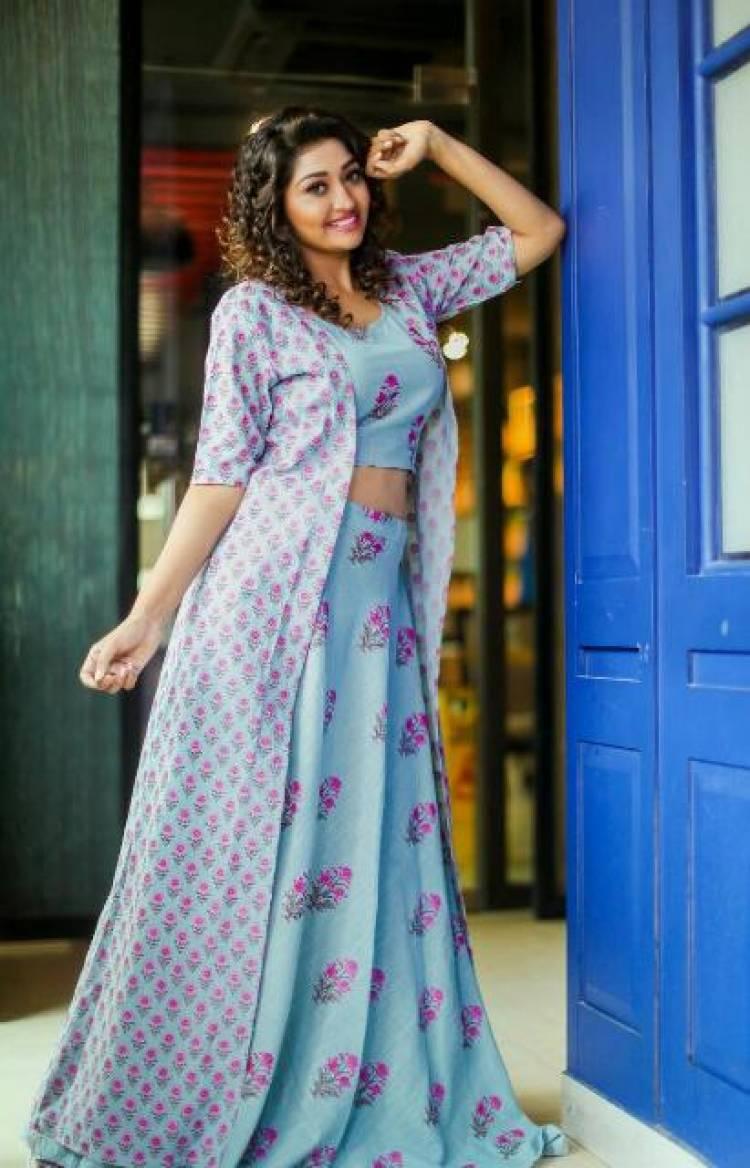 Actress NeelimaRani Latest Stills