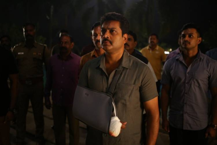 "Karthi Starrer ""Kaithi"" Movie Stills"