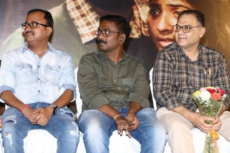 Rajavukku Check Movie Audio Launch Stills